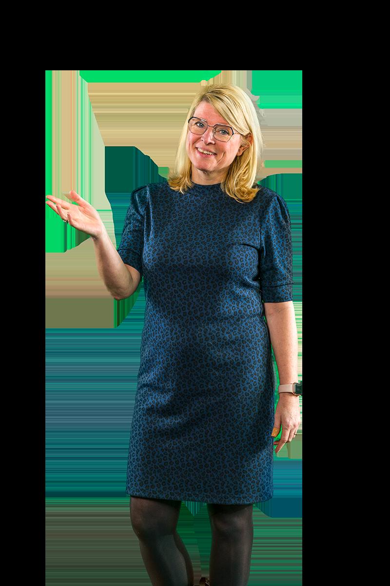 Annette Verhoef
